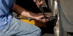 sostituzione di pneumatici