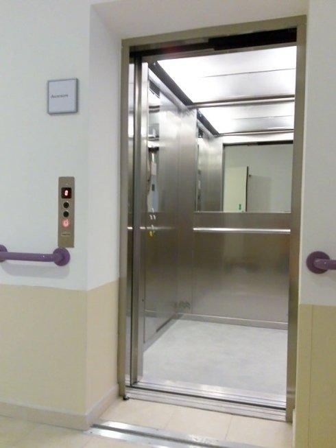 elevatori
