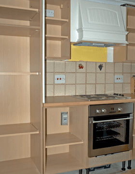 Carpentry and Joinery - Shanklin, Isle of Wight - Mayhew & Shaw Carpentry Contractors - Kitchen