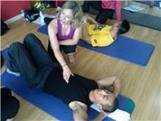 Mat Program Teacher Training at Pilates Denver