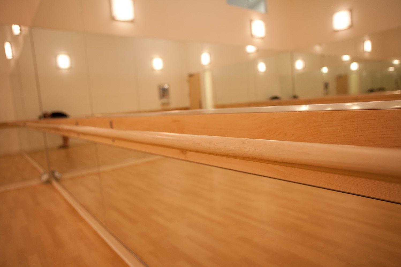 Pilates Denver Movement Studio