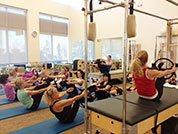 Teacher Training at Pilates Denver
