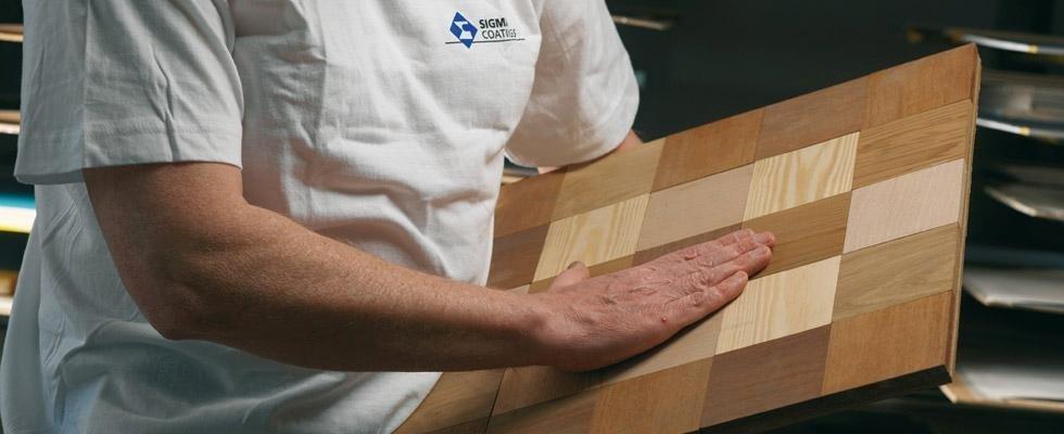 smalti e vernici per legno e finiture