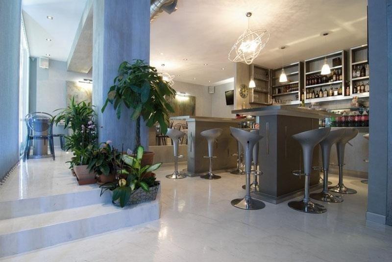 Pavimenti in resina Biella Vercelli Colorificio Villa