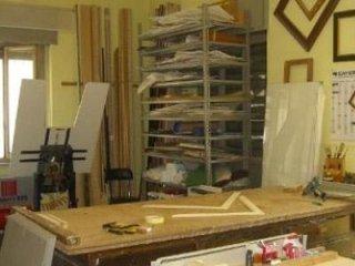 laboratorio artigianale di cornici