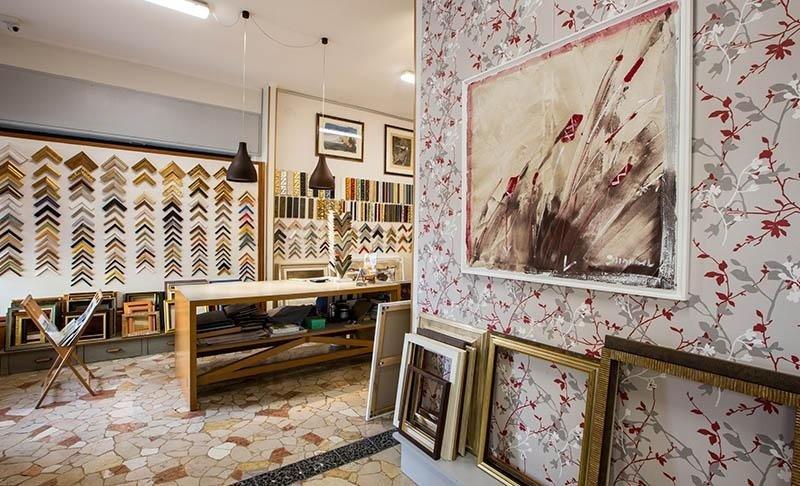 Colorificio Villa - Sede Brogsesia