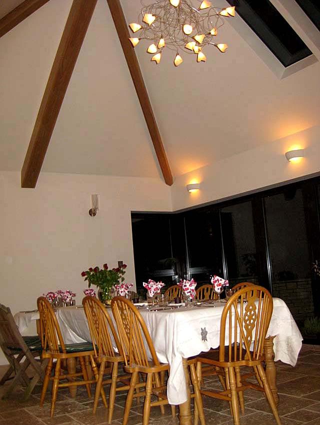 Refurbishments for domestic property