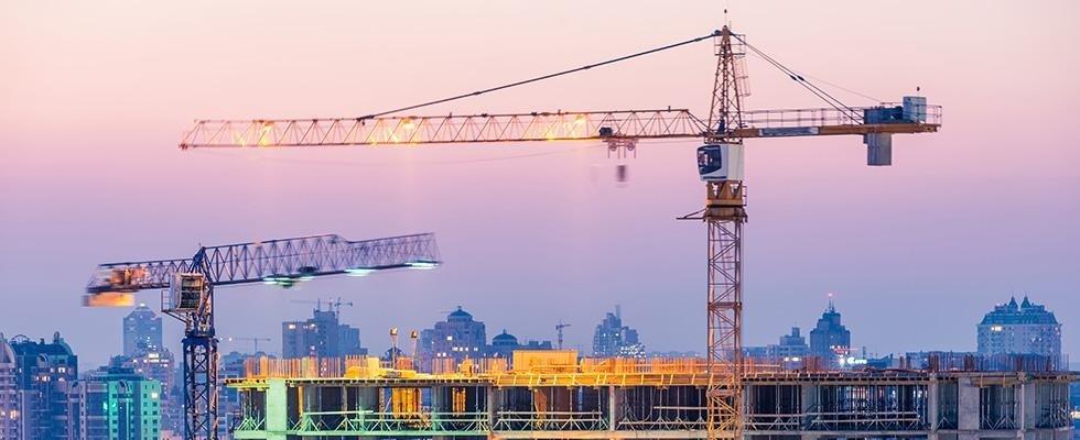 costruzioni edili - Bergamo