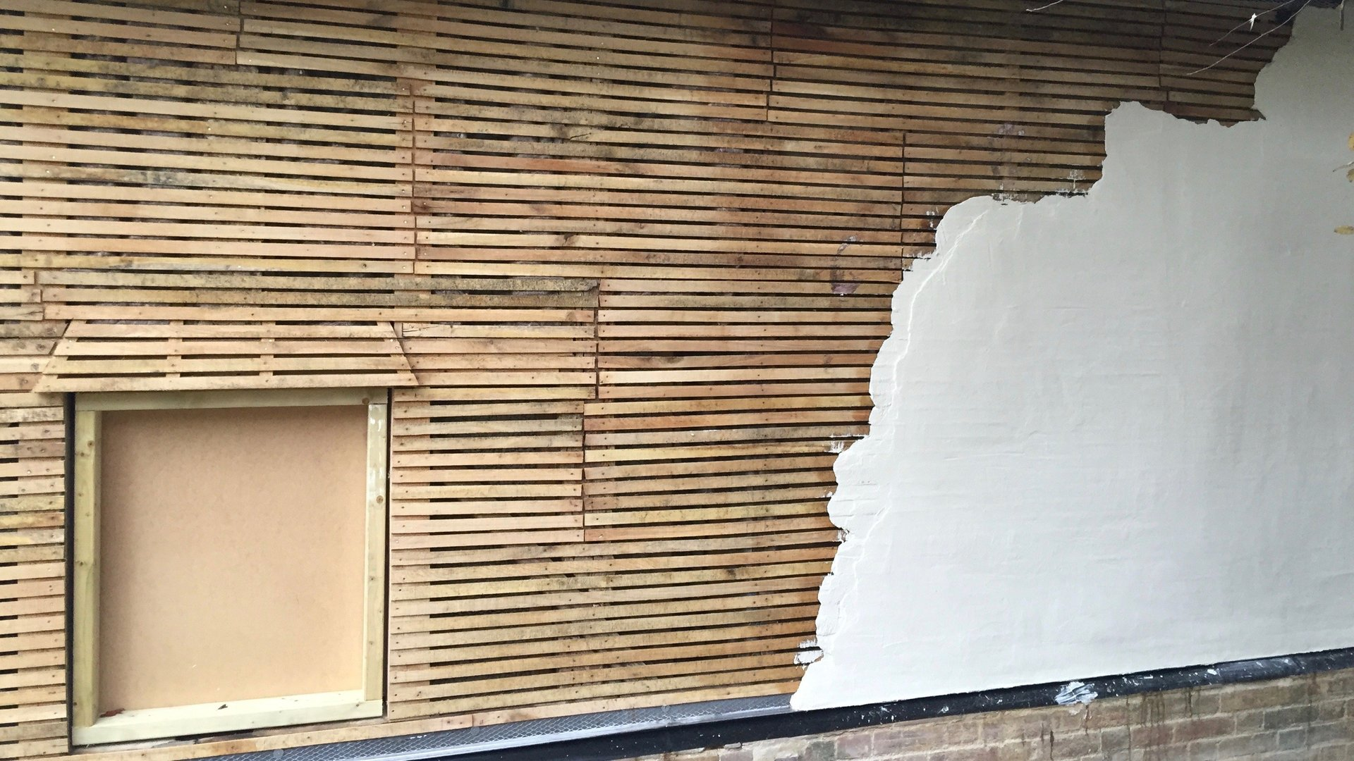 Lime Plastering Colchester
