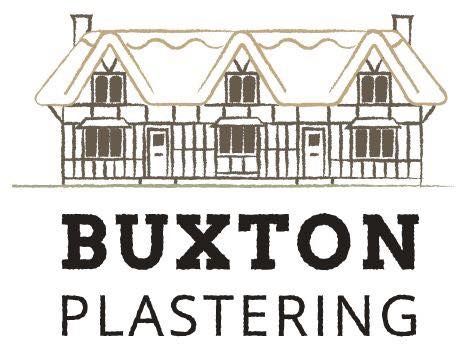 Buxton Plastering company name
