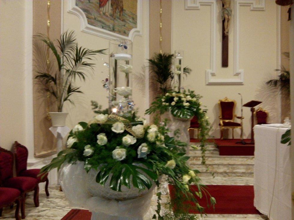 Addobbi per Matrimoni e Bouquet Sposa