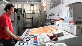 grafica raveglia, stampa digitale
