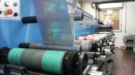 grafica raveglia, stampa etichette su bobina