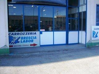 Brescia Labor