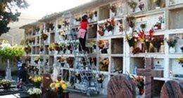 cremazione, allestimento loculo, gestione pratiche cremazione