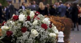 allestimento camere ardenti, organizzazione funerali, trasporti funebri