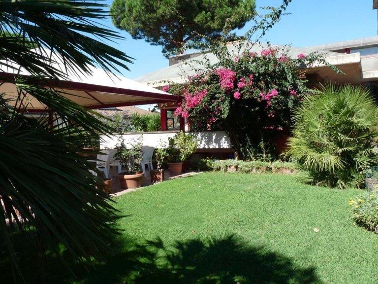 casa di riposo Villa Simona