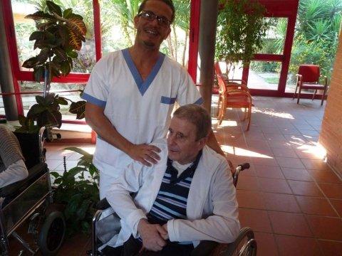 accoglienza alzheimer