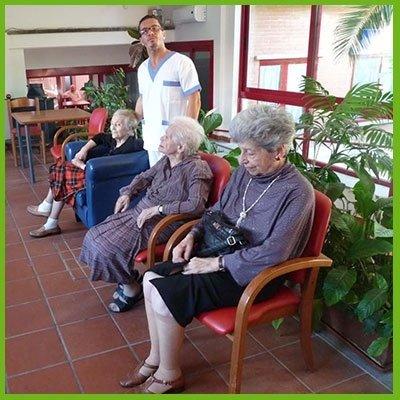 infermieri in sede