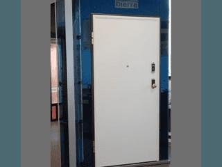 B-Elettra Security e Detector