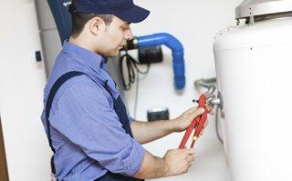 Water Heaters Columbia, SC