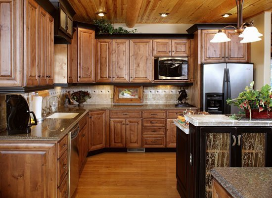 Kitchen Cabinets Image