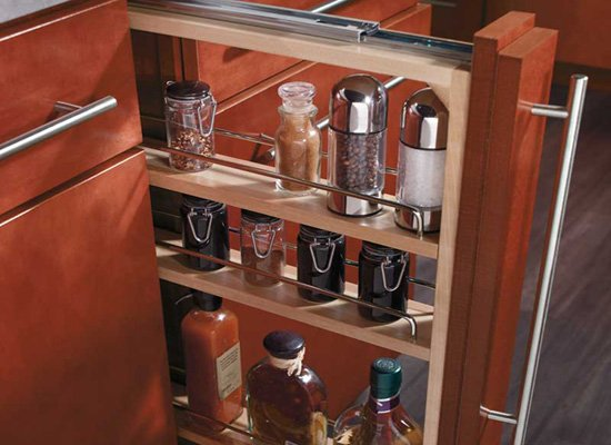 Cabinet Organizers Image