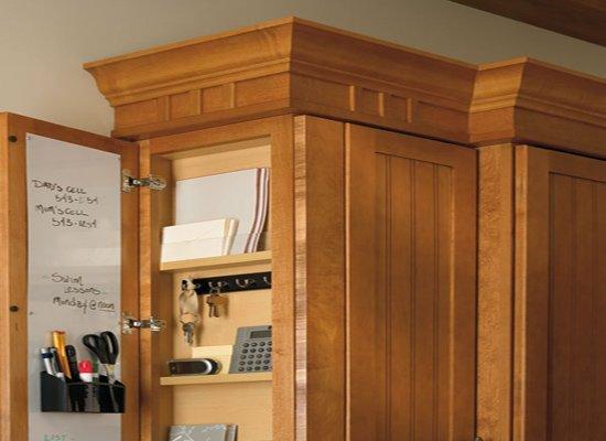 Kitchen Cabinets Organizer Image
