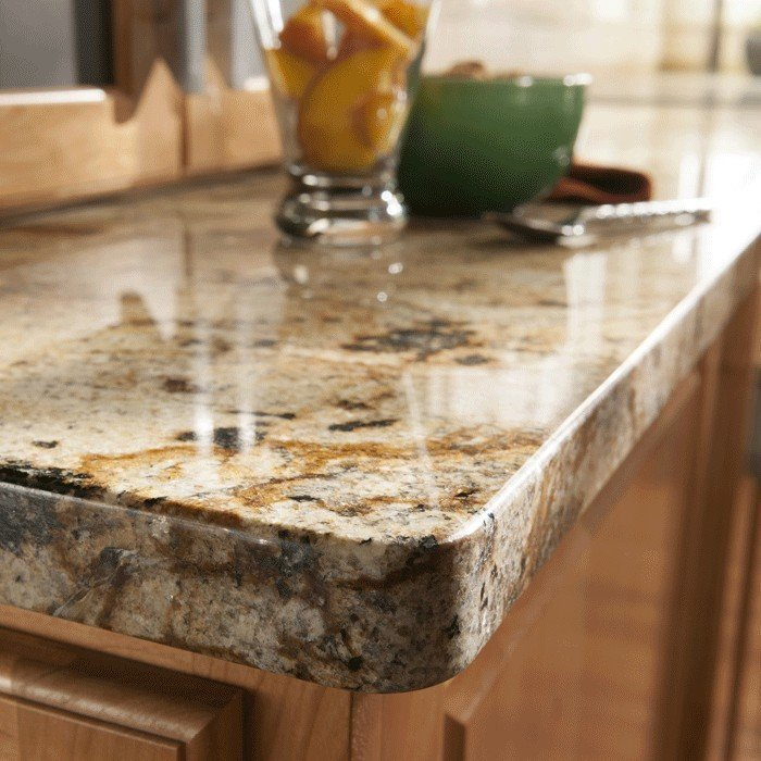 Choosing the Right Countertops