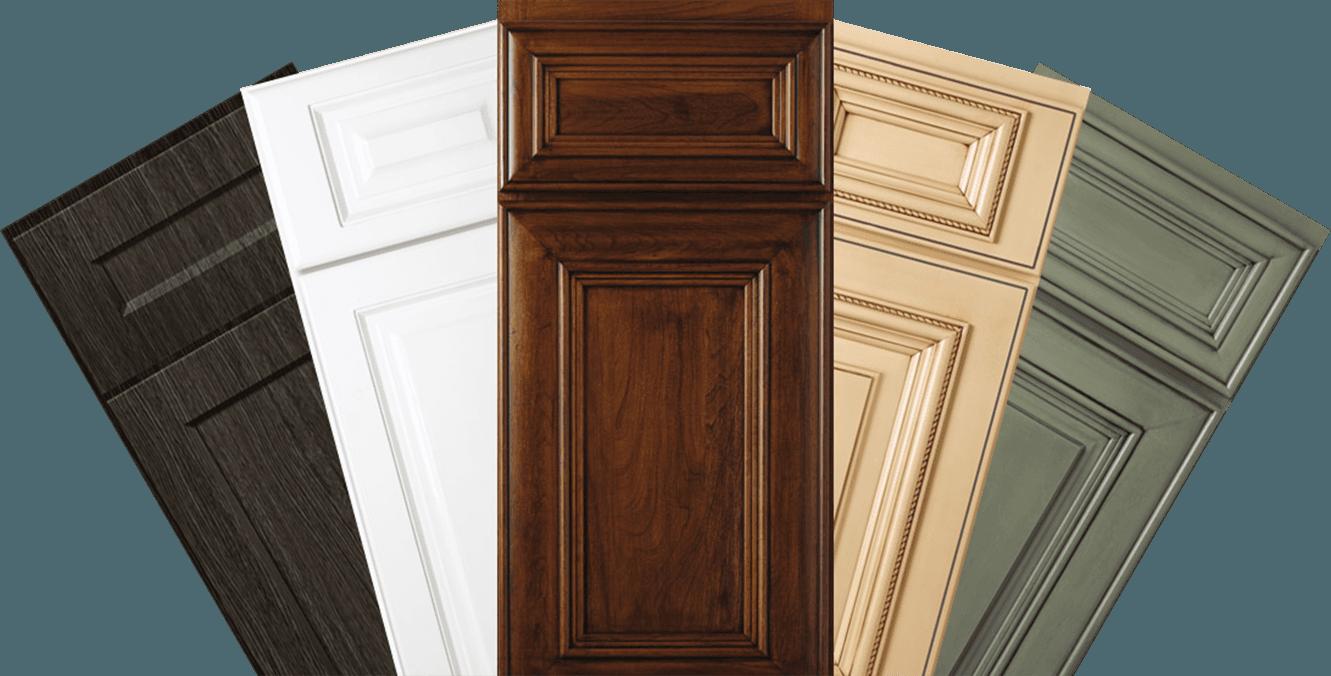 Cabinet Door Examples
