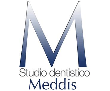 STUDIO DENTISTICO GREGORIO E VIVIANA MEDDIS - LOGO