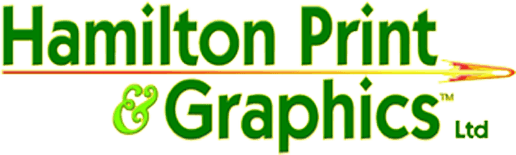 Hamilton Print & Graphics Ltd