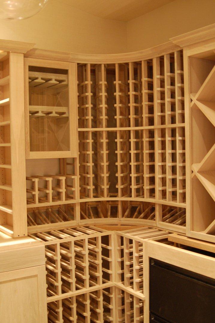 Wine Cellars Andover, MA