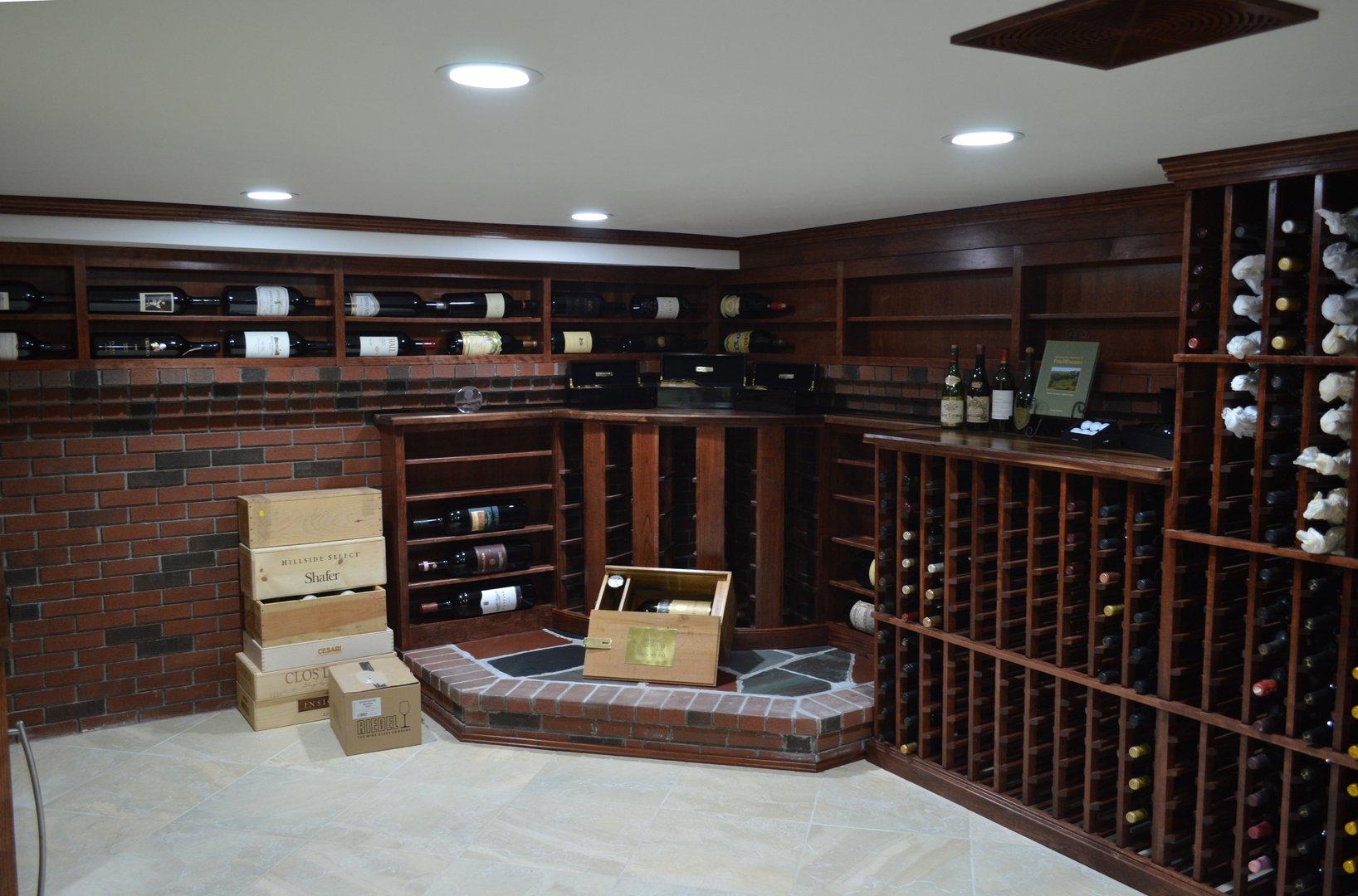 Wine Cellars Boston, MA