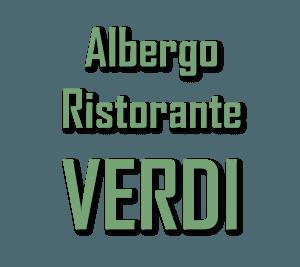 ristorante verdi