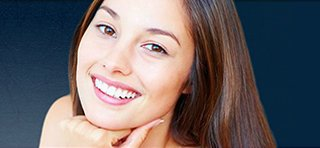 Woman Smiling, Cosmetic Dentistry in Mooresville NC