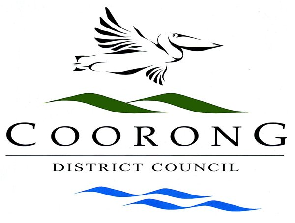 coorong district council logo