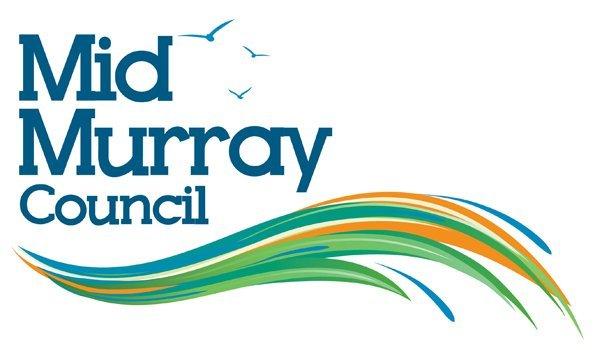 mid murray council logo
