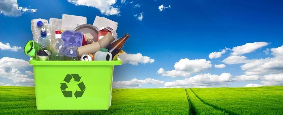 centro smaltimento rifiuti