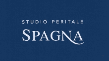 SPAGNA LORENZO STUDIO PERITALE - LOGO