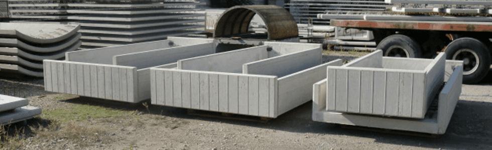 cemento, prefabbricati, calcestruzzo, edilizia, Pre-ver
