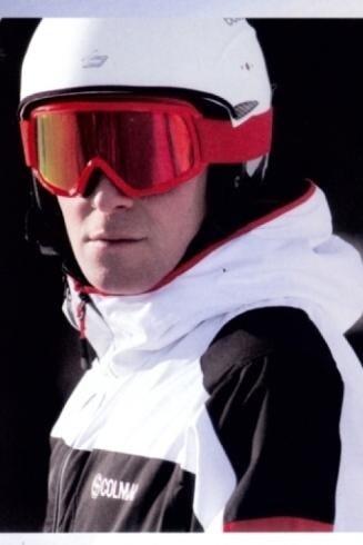 Caschi e occhiali da sci La Spezia