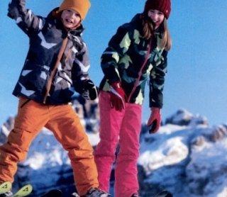 attrezzature sport invernali la spezia