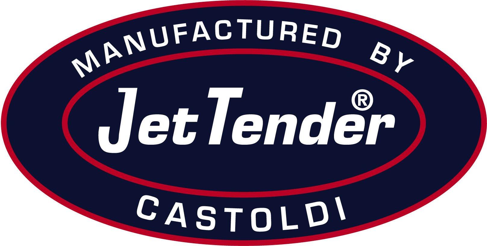 Jet Tender logo