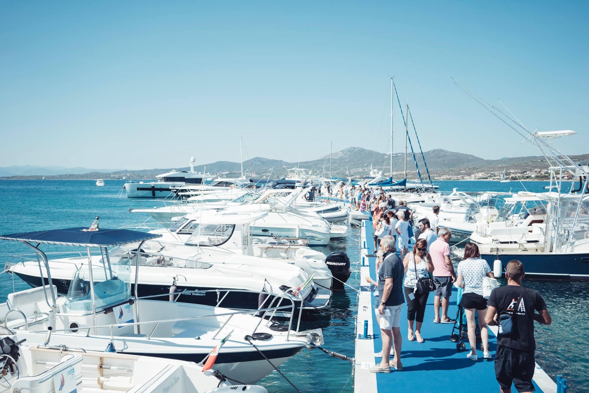 Molo e Posti barca