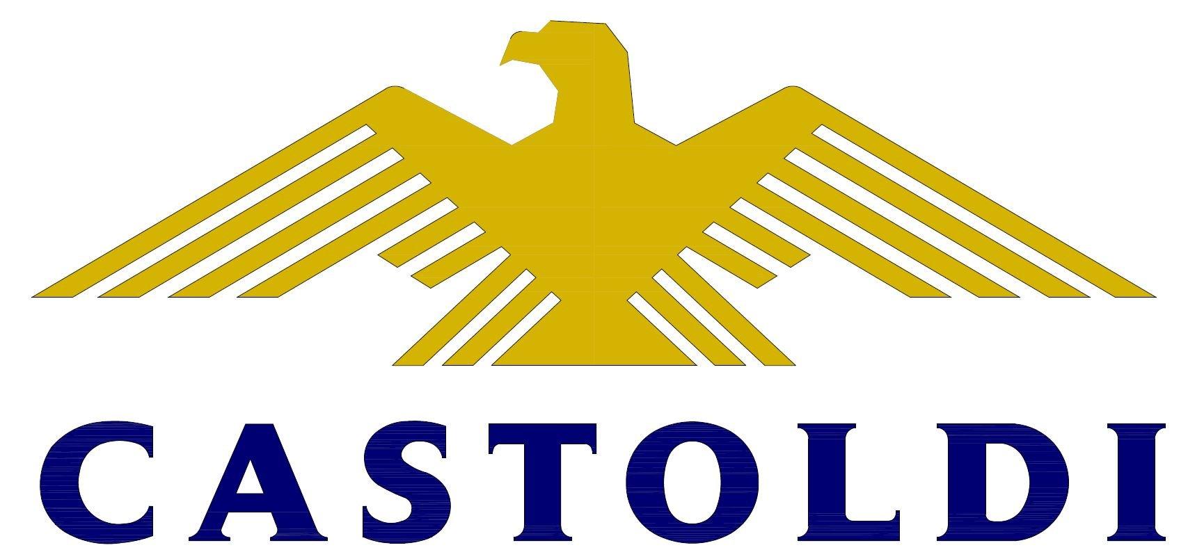Castoldi logo