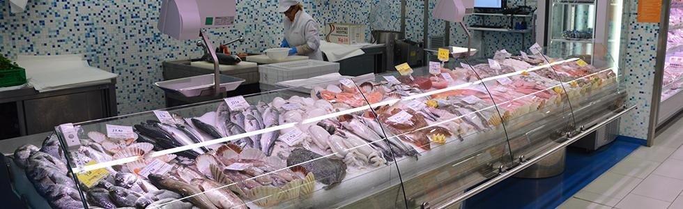banco del pesce conad