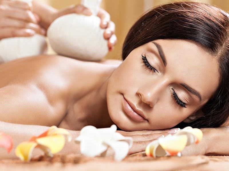 Servizio massaggi