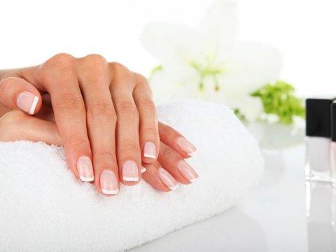 Servizio manicure