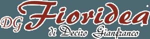logo dg fioridea